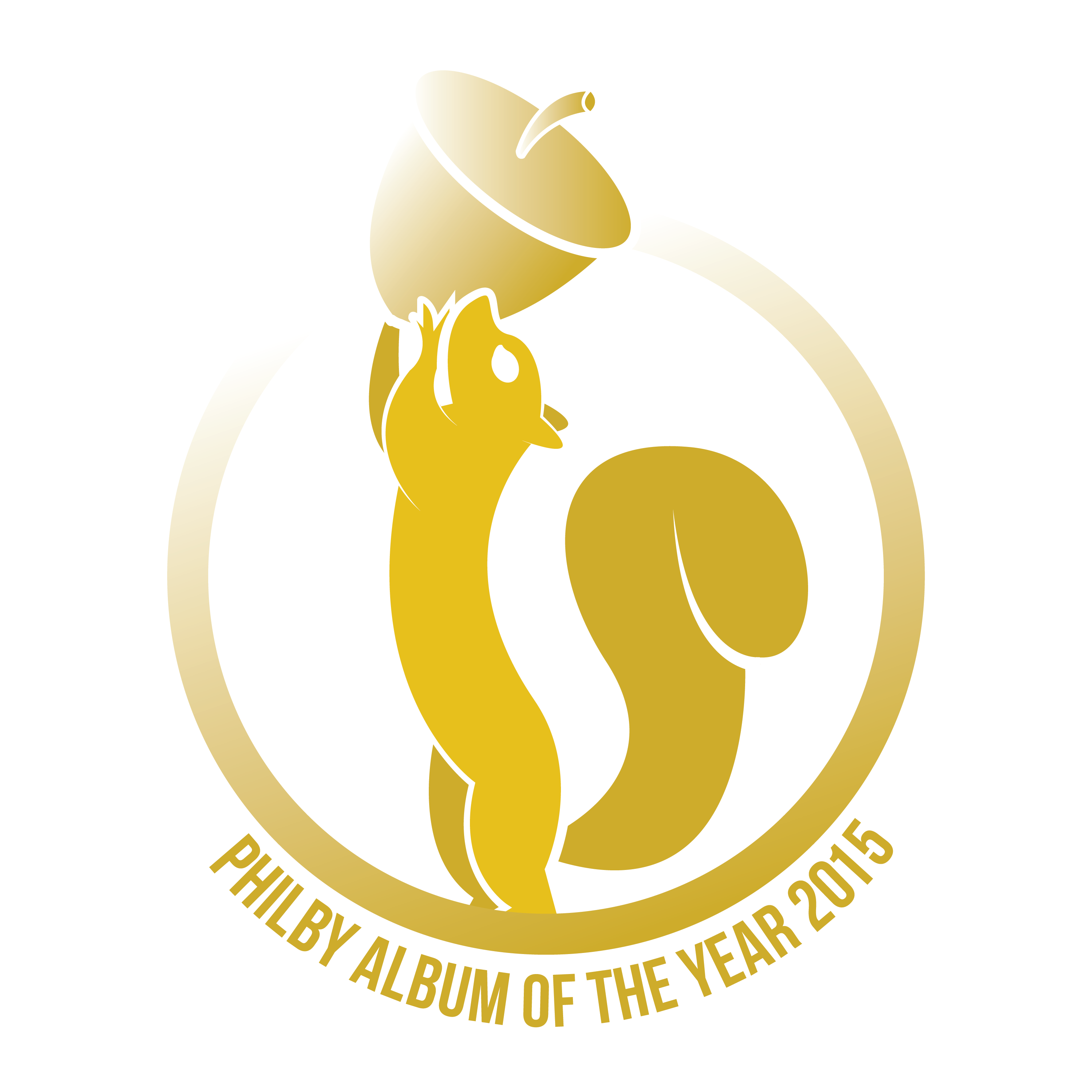 Philby Album of the Year 2015
