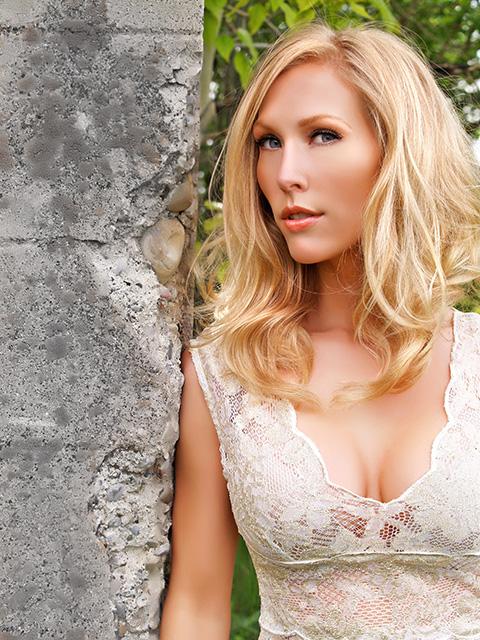 Jessica Dayle