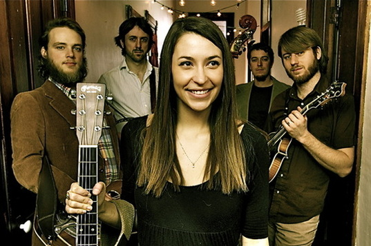 Lindsay Lou and the Flatbellys