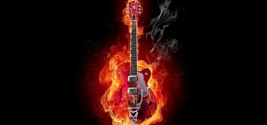 Ruby Keeps Burning