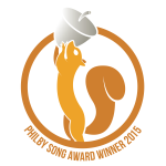 Philby Song Award Winner 2015